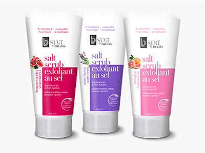 Salt Scrub Family